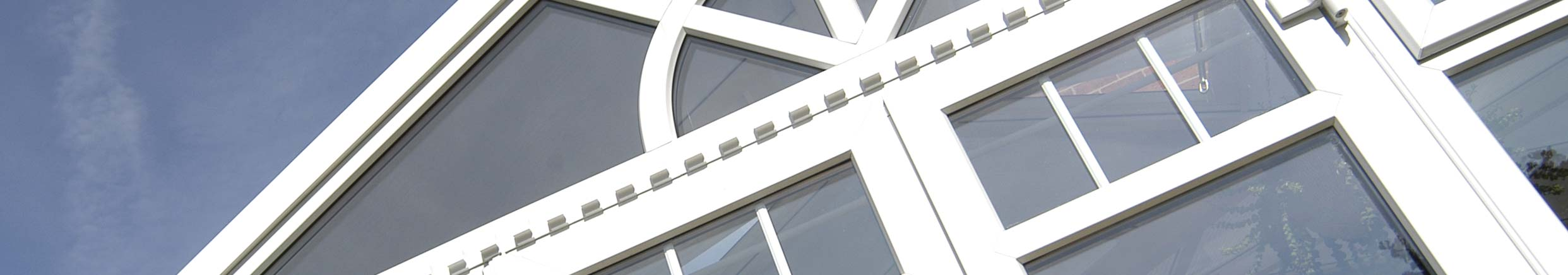 Conventional Conservatories
