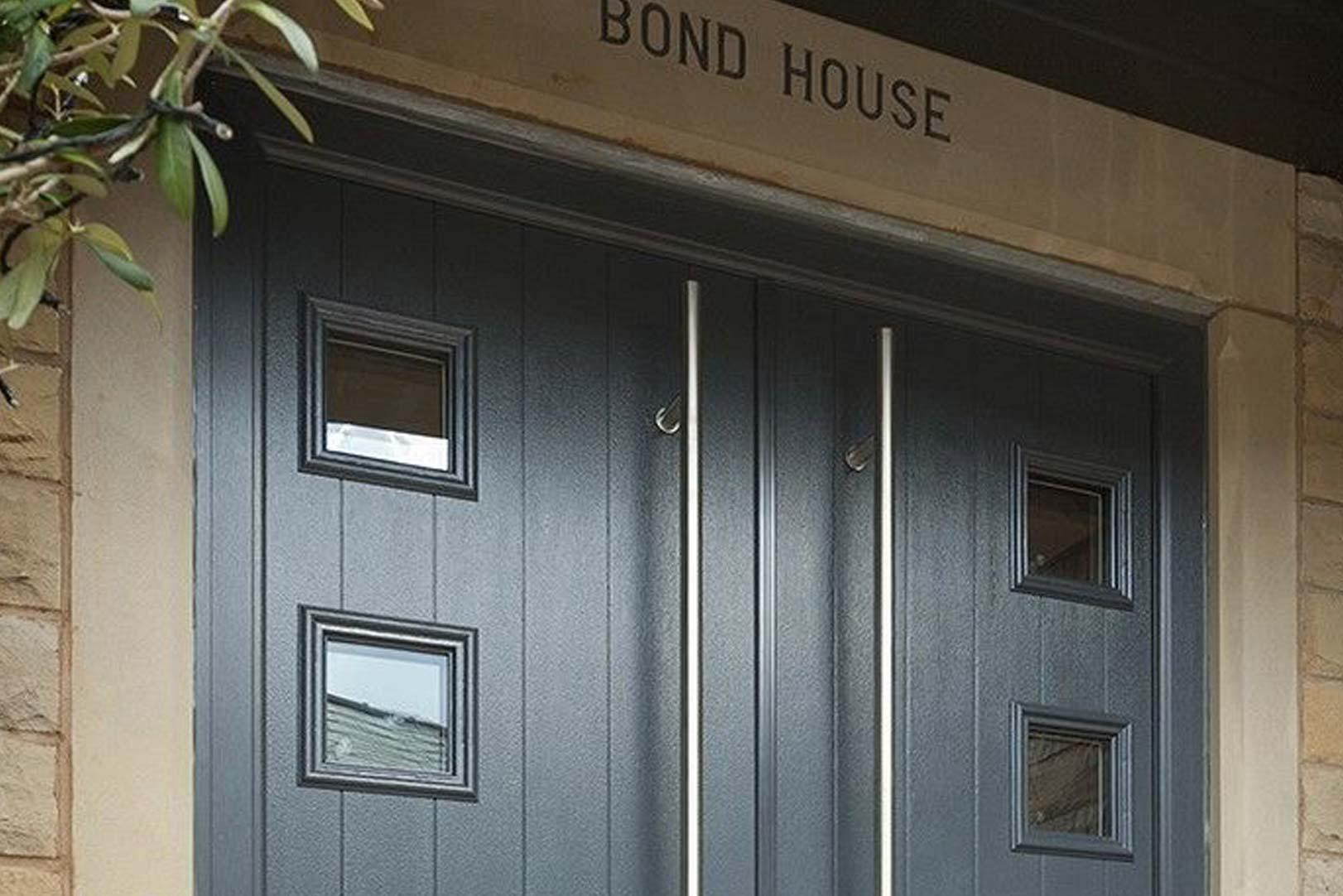 Doors Front Doors Patio Composite Surrey Hampshire