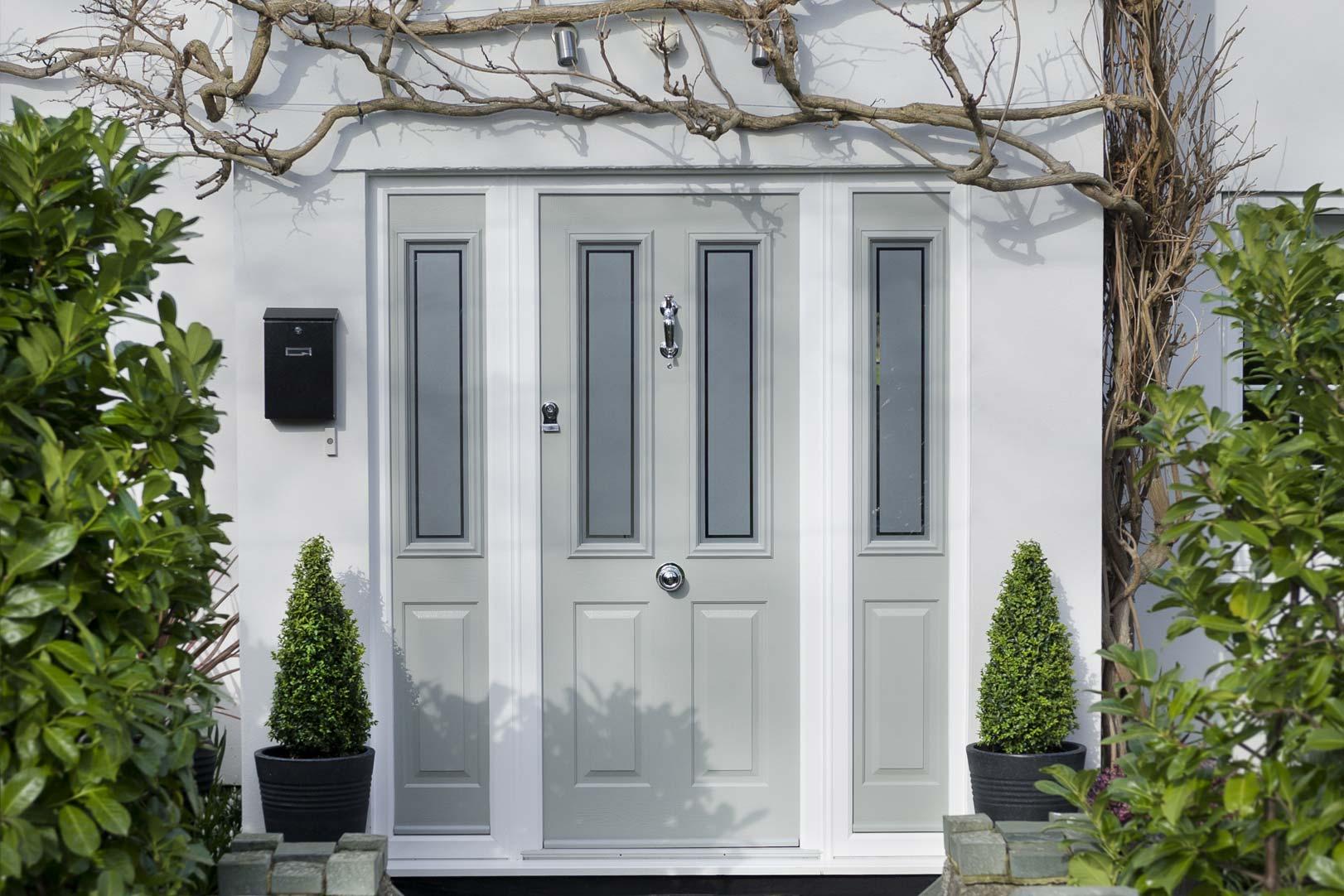 Doors Front Doors Patio Composite Surrey Hampshire Berkshire