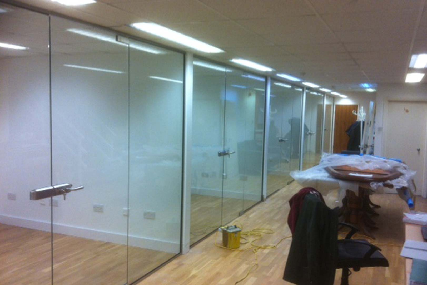 afd077fe1036 Glass Companies in Berkshire